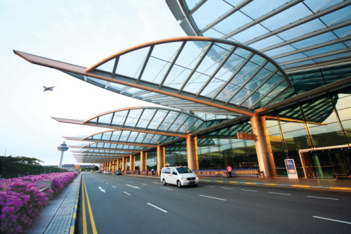 Changi Airport Transfer