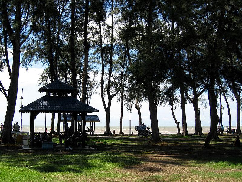 Port Dickson trip