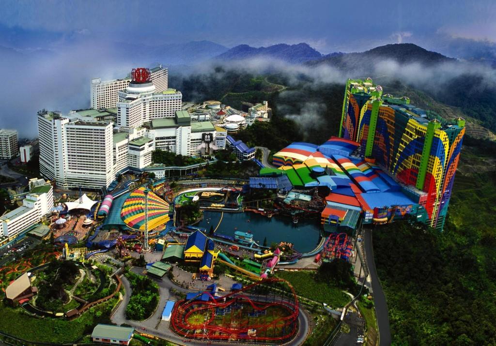 genting-theme-park